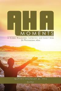 Cover A-ha Moments!