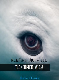 Cover Herman Melville: The Complete Works