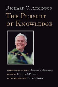 Cover The Pursuit of Knowledge
