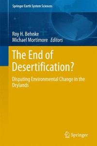 Cover The End of Desertification?