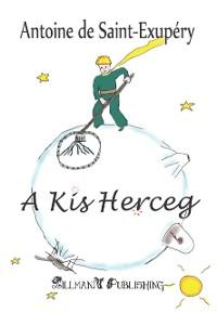 Cover Kis Herceg