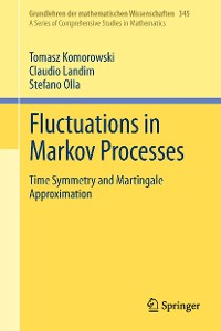 Cover Fluctuations in Markov Processes