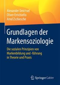Cover Grundlagen der Markensoziologie