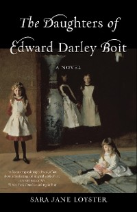 Cover The Daughters of Edward Darley Boit