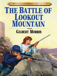 Cover Battle of Lookout Mountain