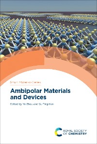 Cover Ambipolar Materials and Devices