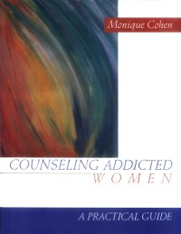 Cover Counseling Addicted Women