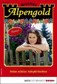 Cover Alpengold 299 - Heimatroman