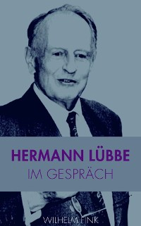 Cover Hermann Lübbe im Gespräch