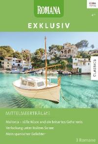 Cover Romana Exklusiv Band 308