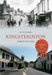 Cover Kingsteignton Through Time
