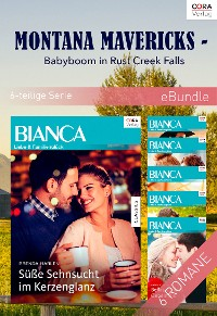 Cover Montana Mavericks - Babyboom in Rust Creek Falls (6-teilige Serie)