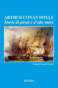Cover Storie di pirati e d'alto mare