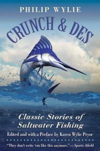 Cover Crunch & Des