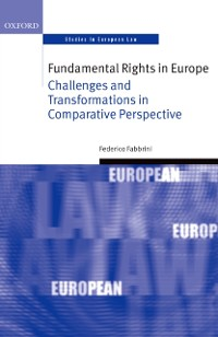Cover Fundamental Rights in Europe