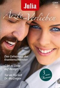 Cover Julia Ärzte zum Verlieben Band 156