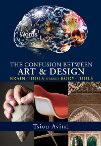 Cover The Confusion between Art and Design
