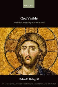 Cover God Visible
