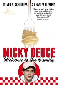 Cover Nicky Deuce: Welcome to the Family