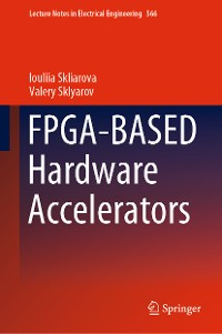 Cover FPGA-BASED Hardware Accelerators