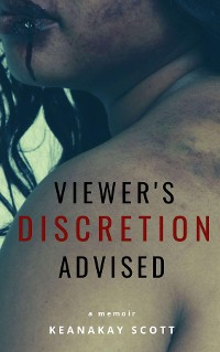Cover Viewer's Discretion Advised