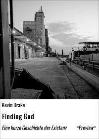 Cover Finding God