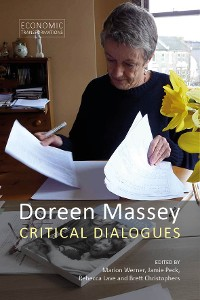 Cover Doreen Massey Critical Dialogues