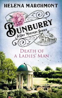 Cover Bunburry - Death of a Ladies' Man