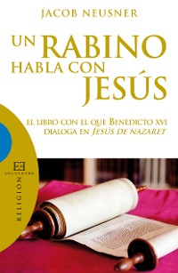 Cover Un rabino habla con Jesús