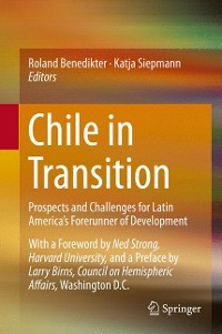 Cover Chile in Transition