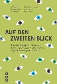 Cover Auf den zweiten Blick (E-Book)
