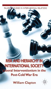 Cover Risk and Hierarchy in International Society