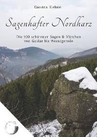 Cover Sagenhafter Nordharz
