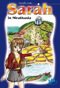 Cover Sarah in Mirathasia