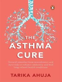 Cover The Asthma Cure
