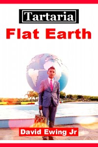 Cover Tartaria - Flat Earth