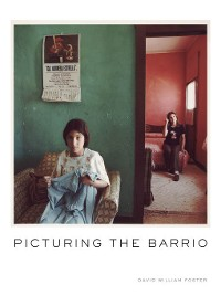 Cover Picturing the Barrio