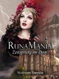 Cover RunaMania