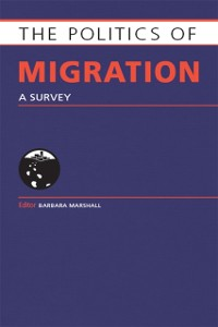 Cover Politics of Migration