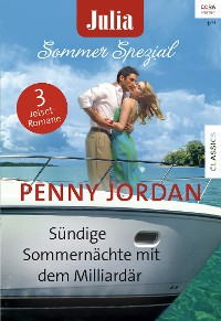 Cover Julia Sommer Spezial Band 4