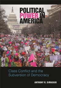 Cover Political Power in America