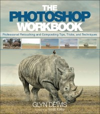 Cover Photoshop Workbook, The