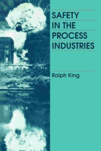 Cover Safety in the Process Industries