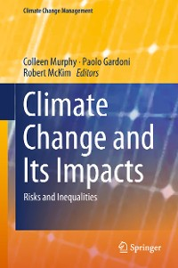 Cover Climate Change and Its Impacts