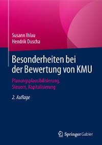Cover Besonderheiten bei der Bewertung von KMU