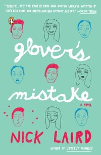 Cover Glover's Mistake