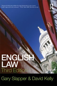 Cover English Law