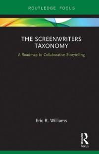 Cover Screenwriters Taxonomy