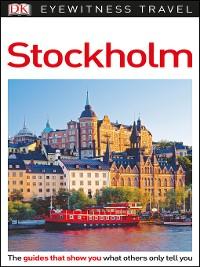 Cover DK Eyewitness Travel Guide Stockholm