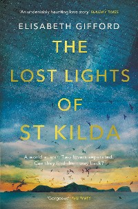 Cover The Lost Lights of St Kilda